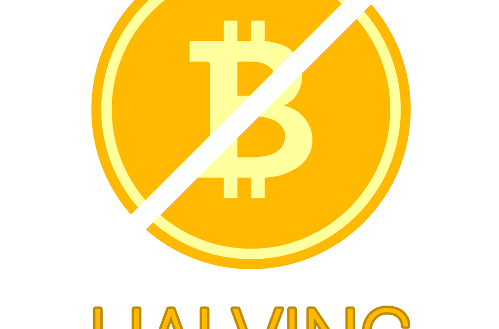 The coming Bitcoin 'halving'